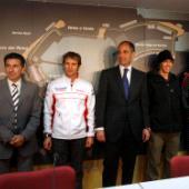 Svelati a team e piloti i primi dettagli del circuito di Valencia