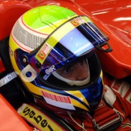 """Massa: """"La Ferrari non cambiera' nulla sull'equilibrio fra me e Kimi"""""""