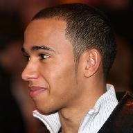 """Hamilton si proclama """"numero uno"""" della McLaren-Mercedes"""