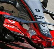 McLaren Mercedes: de la Rosa e Paffett concludono i test a Barcellona