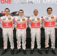 Notizie sulla McLaren dalla Spagna