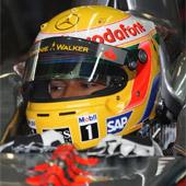 """Hamilton: """"Colpa di Alonso i difficili rapporti nel team"""""""