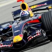 Red Bull Racing: Coulthard conclude il lavoro sulle nuove soluzioni, Doornbos al lavoro sull'elettronica