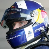 "Coulthard: ""Dennis ha favorito Hamilton"""