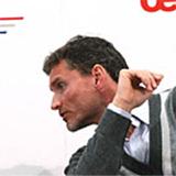 "Coulthard: ""Raikkonen meritevole di essere campione"""