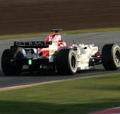 Force India: a Jerez test per Fisichella, Montagny, Ralf Schumacher, Liuzzi e Klien