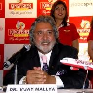 """Mallya """"non rispetta"""" la scadenza di Natale e fa una promessa a Chandhok"""