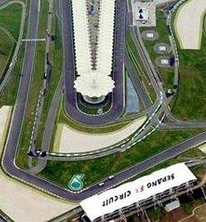 F1: Presidente ACI nominato ambasciatore FIA per il GP in Malesia