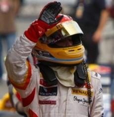 """Fernando Alonso: """"Monaco e' la gara che tutti i piloti vogliono vincere"""""""