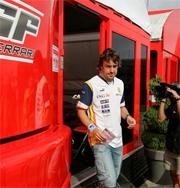 "Whitmarsh: ""Alonso andra' alla Ferrari"""