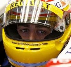 Alonso-Ferrari, tutto merito di Hamilton e Ron Dennis