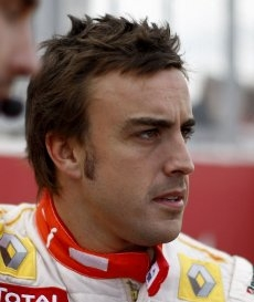 """Fernando Alonso: """"A Monza, il mio obiettivo resta il podio"""""""