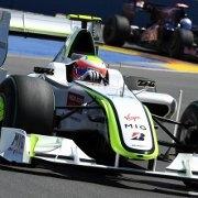 """Hamilton e Kovalainen: """"Spa e' uno dei migliori circuiti in calendario"""""""
