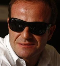 Barrichello crede in piu' di una possibilita' per vincere il titolo