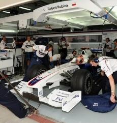 Anche la BMW minaccia di lasciare la F1