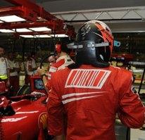 Ferrari: GP del Giappone. Un obiettivo per cui vale la pena di spendersi