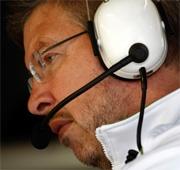 Restano dubbi sulla capacita' finanziaria della Brawn GP