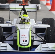 """Ecclestone: """"La Brawn e' una new entry, niente diritti commerciali"""""""
