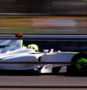 Virgin sponsor della Brawn GP
