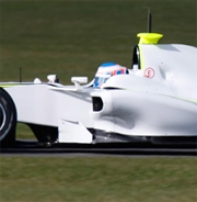 "Haug: ""Brawn GP possibile sorpresa del 2009"""