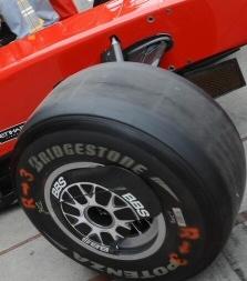 Brembo e' pronta alla sfida tecnologica nel Campionato del Mondo di Formula Uno