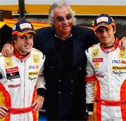 FIA: proseguono le indagini sulla Renault