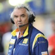 Briatore e Symonds fuori dalla Renault!