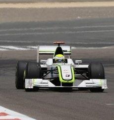 Brawn GP : Sorpresi dalla competitivita' dei rivali