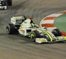 Quasi trovato l'accordo tra Mercedes e Brawn GP