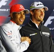 """McLaren: """"Button ed Hamilton saranno il nostro punto di forza"""""""