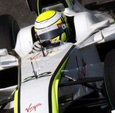Brawn GP: Tanto lavoro sulla messa a punto nelle libere in Bahrain