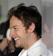 McLaren: l'arrivo tardivo di Button non sara' un problema