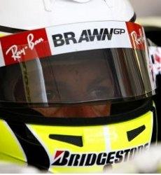 Brawn GP: Una tranquilla sessione di prove libere a Suzuka