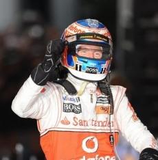 """Jenson Button: """"Lotteremo per la vittoria anche a Sepang"""""""