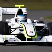 Voci sui principali sponsor del team Brawn GP