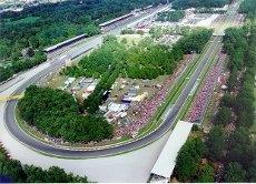 GP di Italia : Anteprima ed orari del weekend