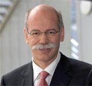 Mercedes: Zetsche difende l'acquisto della Brawn