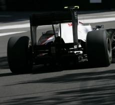 Senza diffusori F1 piu' lente di due secondi al giro