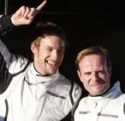 Brawn GP: un debutto sensazionale in Australia