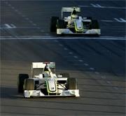 Cinque team di Formula 1 pensano gia' a copiare i diffusori innovativi