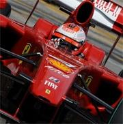 Ecclestone minaccia di fare causa alla Ferrari se lascia la F1