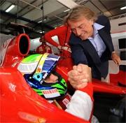 """Ecclestone non permettera' a Mosley di """"distruggere"""" la Ferrari"""
