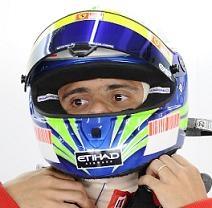 """Felipe Massa: """"Ricominciare da zero"""""""
