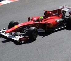 Ferrari: Buon inizio a Monaco, ma piedi per terra