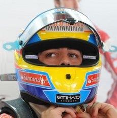 """Fernando Alonso: """"Mi aspetto una R29 adatta al circuito di Sepang"""""""