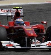 Pagelle del Gran Premio del Bahrain