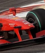La Ferrari F60B debutta a Vairano