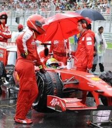 La Ferrari in prima linea per il futuro della Formula 1