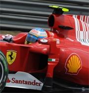 Motori Ferrari: identificato il problema