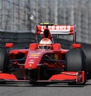 Ferrari: in Cina ancora in difesa